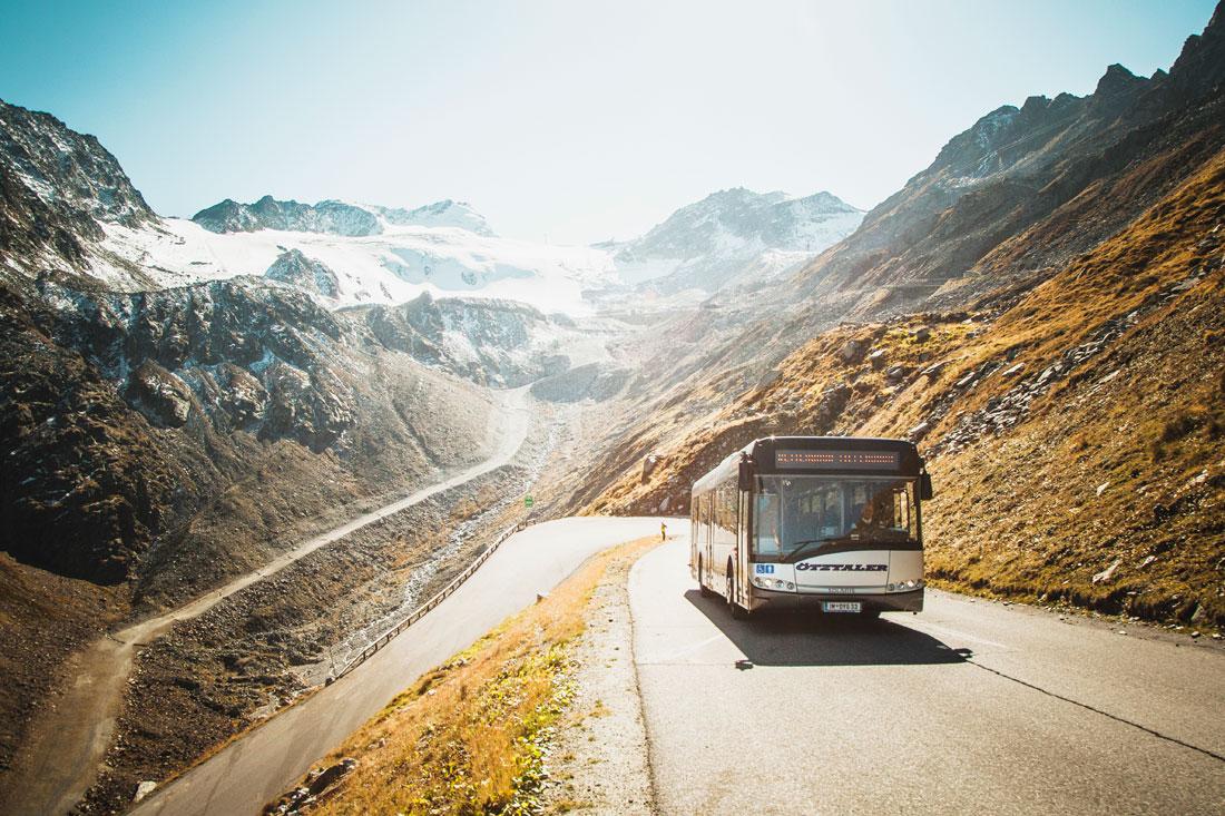 Gletscherpanoramastraße